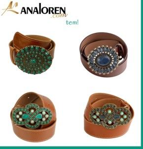 analoren