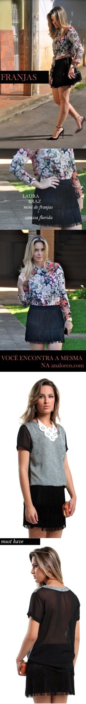 FRANJAS LAURA BRAZ ANALOREN
