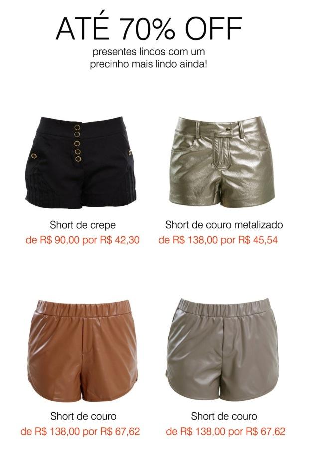 shorts blog