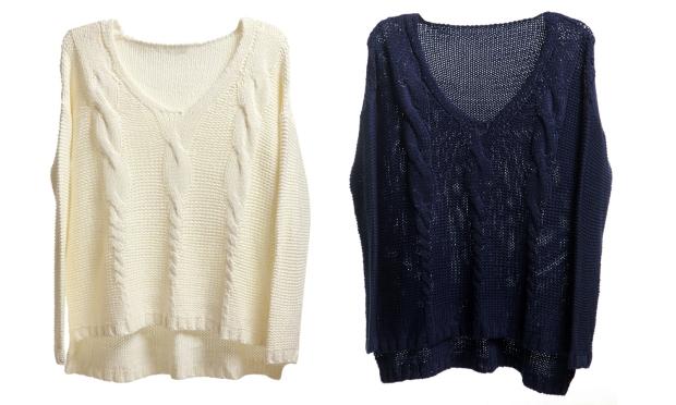 tricot analoren